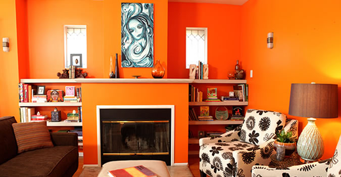 Interior Painting Services in Lancaster